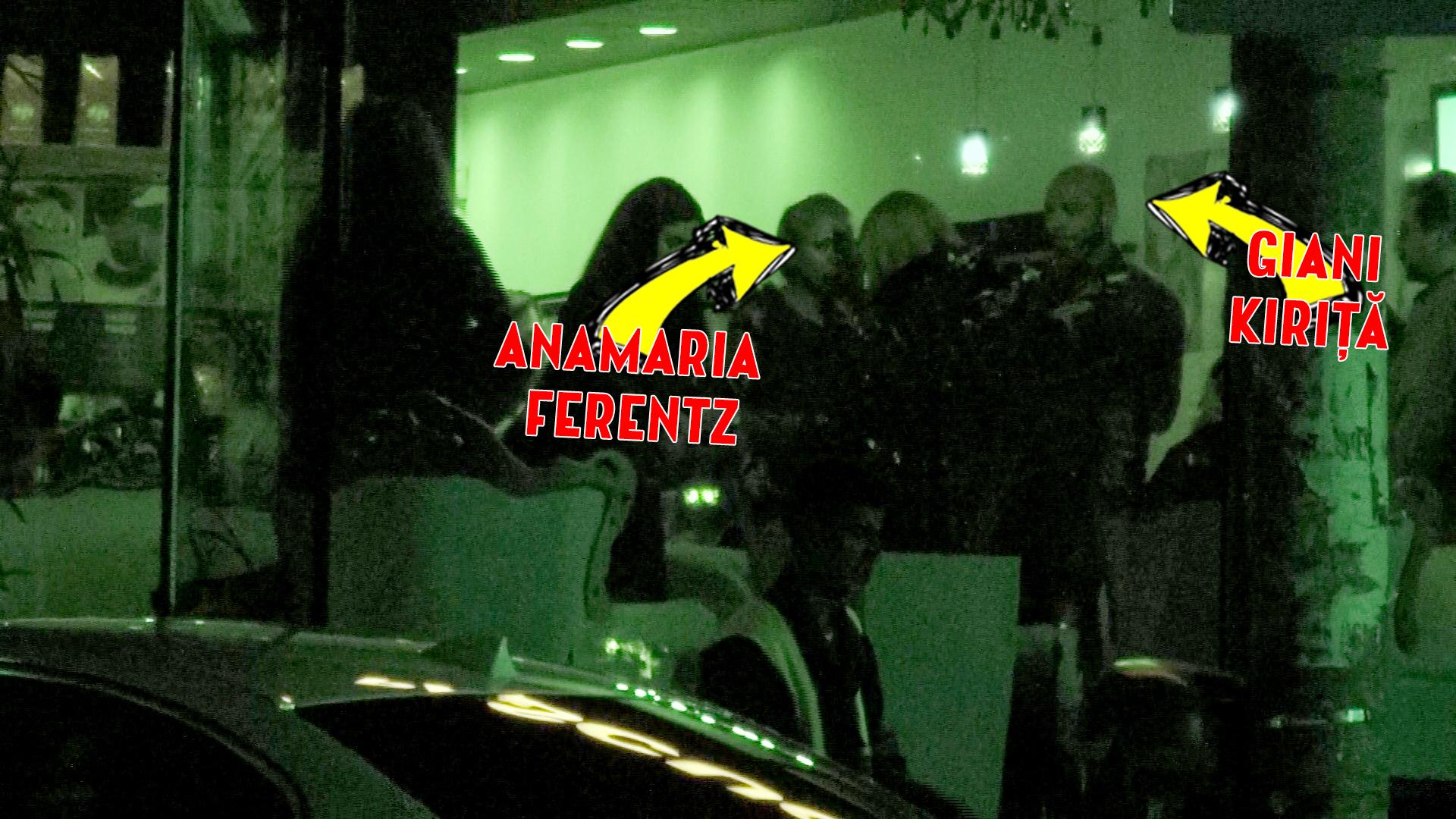 Giani Kirita si Anamaria Ferentz - 2