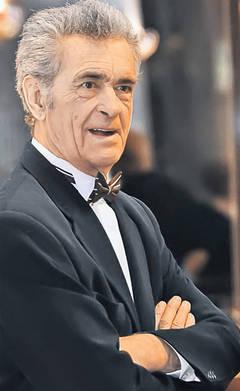 Iurie Darie a fost unul dintre cei mai sarmanti actori din Romania