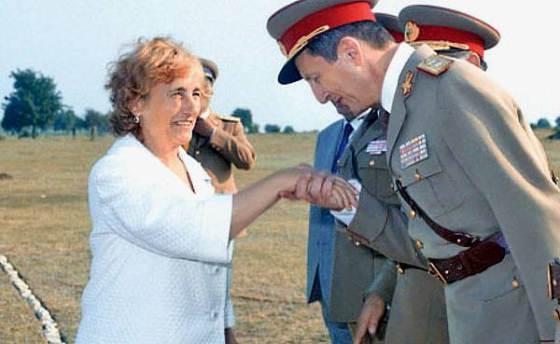 Victor Atanasie Stanculescu a fost condamnat la 15 ani de inchisoare in dosarul Revolutiei de la Timisoara