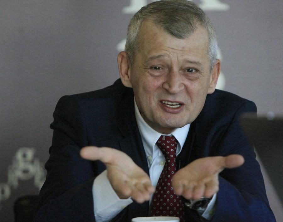 Primarul general al Capitalei, Sorin Oprescu