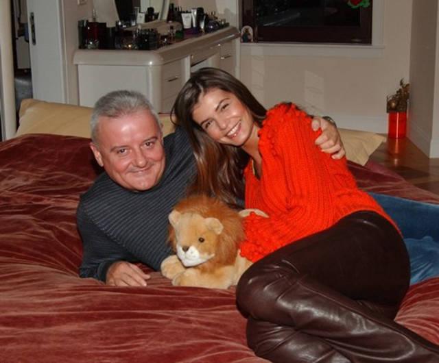Irinela fost cuplat cu fosta Miss Romania, inainte sa o cunosca pe Monica