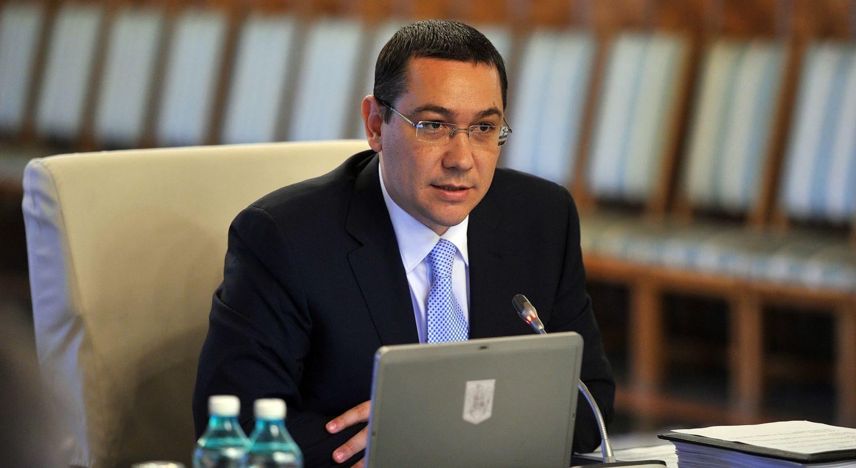 Victor Ponta a convins milioane de romani ca are toate calitatile pentru a fi presedintele tarii noastre