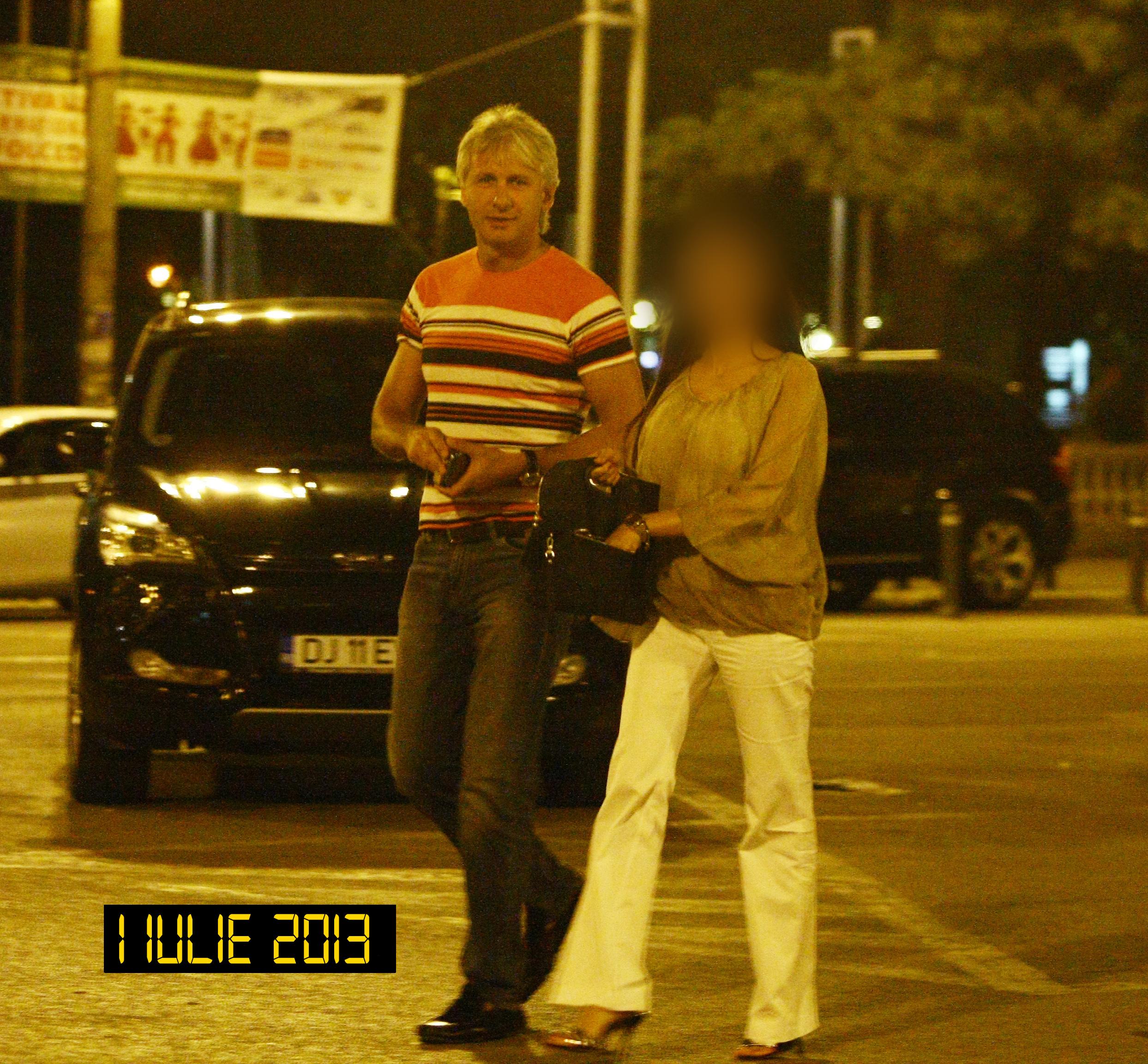 In luna iulie a anului trecut, Eugen Teodorovici a invitat in oras o tanara, iar la finalul serii s-a harjonit cu ea in masina aproape doua ore