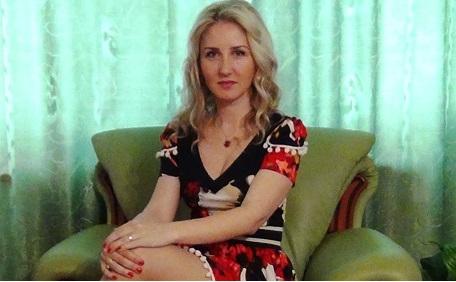 Suada Agachi este trainer si consultat in limbajul trupului