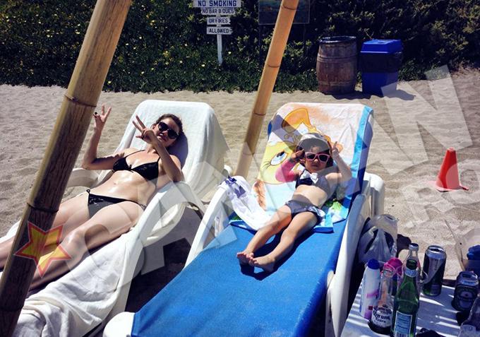 Mihaela are o fetita de 5 ani