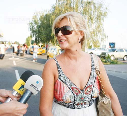 Mariana Vidican sustine ca Alina nu are o viata usoara