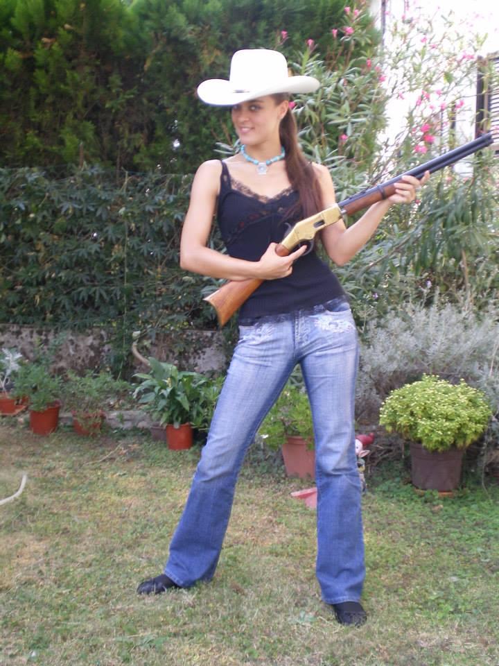 Samira Stela