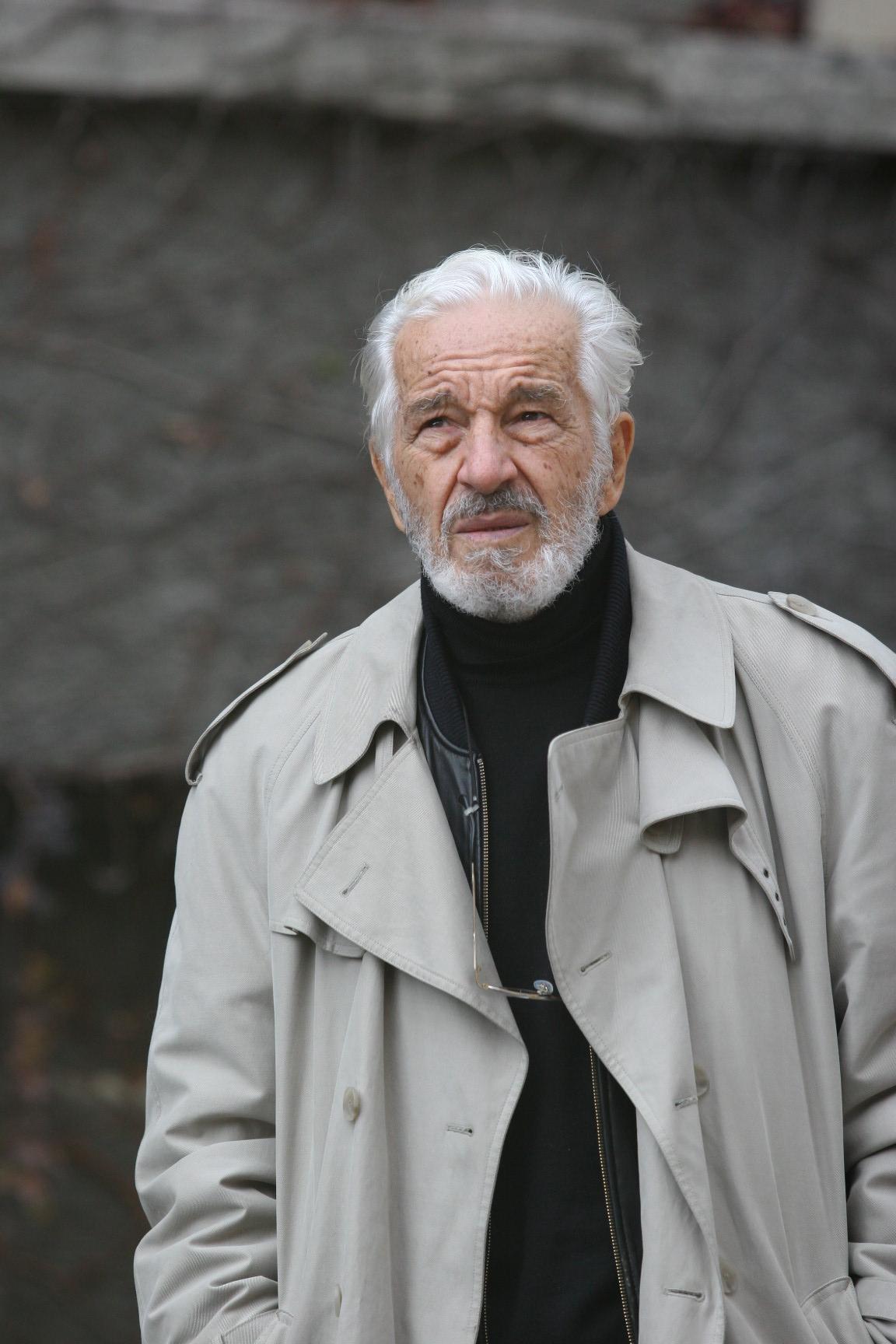 Inainte de a deceda, Sergiu Nicolaescu si-a dorit sa mai faca doua filme, unul despre Maria Tanase si altul despre Revolutia din '89