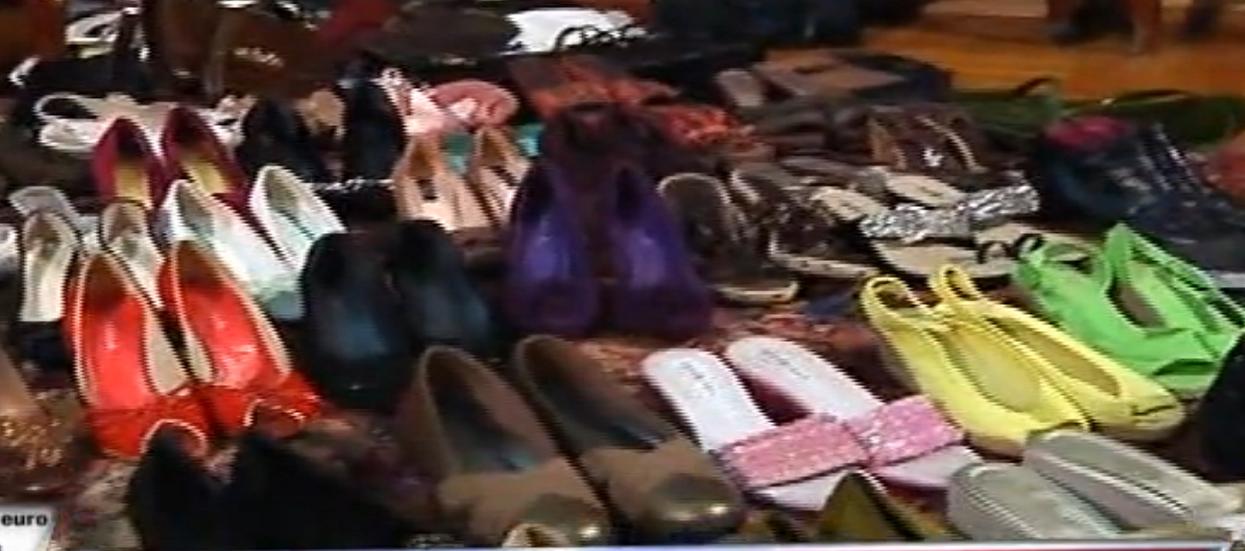 pantofi marioara