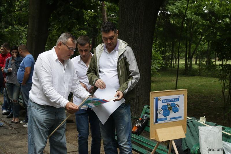 Bucurenciu a fost condamnat la 10 ani de inchisoare