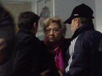 Marioara Zăvoranu