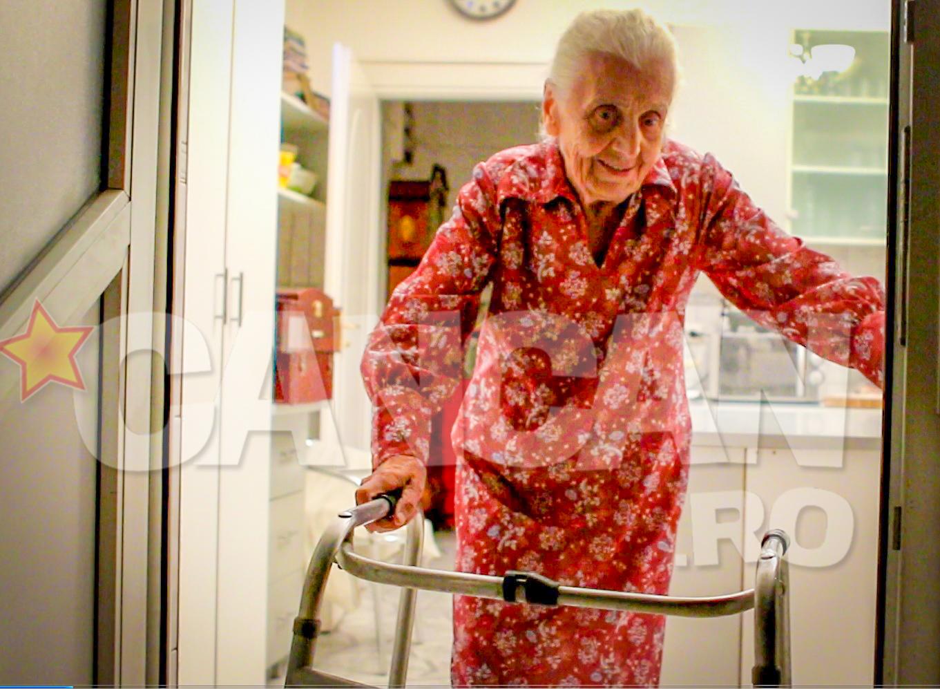 Bunica Oanei a vrut sa se sinucida din cauza Marioarei