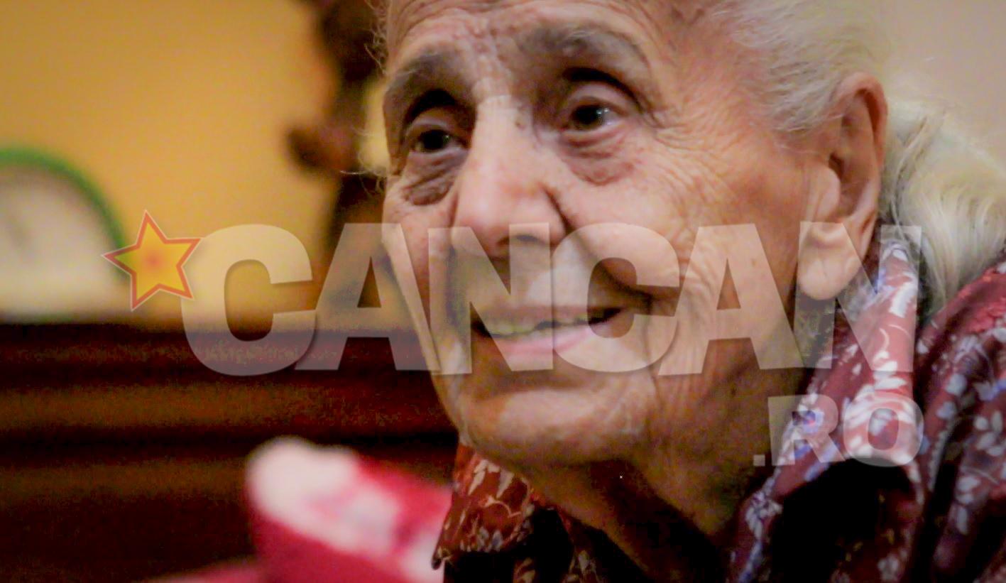 Fima Zavoranu are 92 de ani