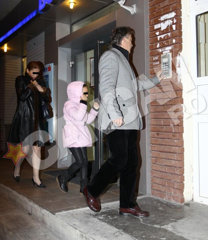 Fostul sot al Ralucai Moianu a aparut cu o femeie misterioasa