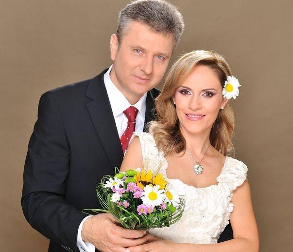 Gabriela Vranceanu Pandele