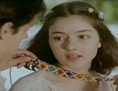 Oana Sarbu in filmul