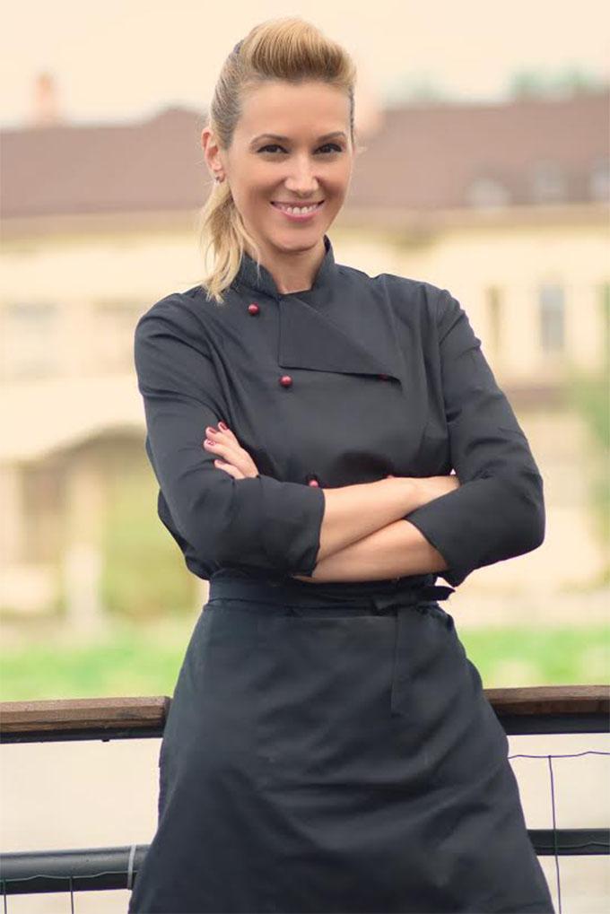 Gabriela simion