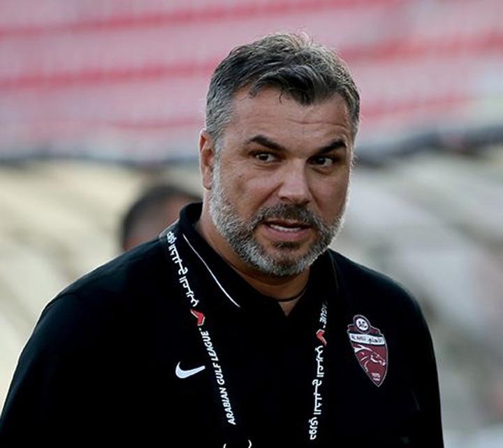Cosmin Olăroiu a ajuns la o înţelegere cu Virgil Becali