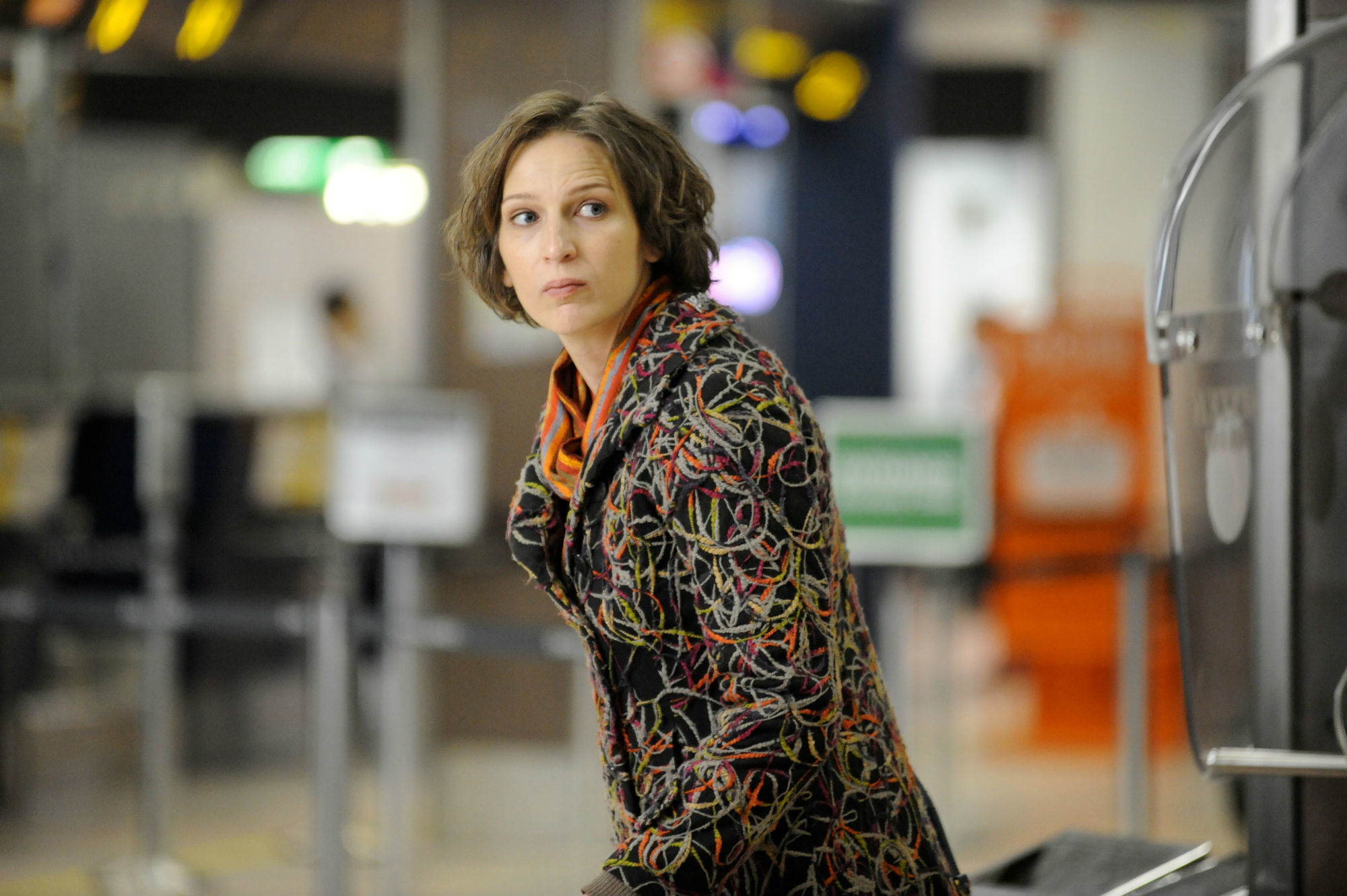 Actriţa Ozana Oancea a criticat-o dur pe Dana Rogoz, cea care i-a