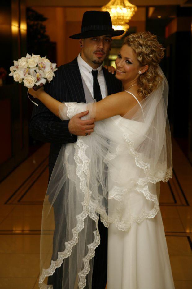 CRBL şi soţia lui, Elena