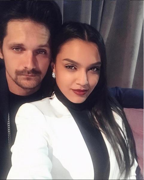 Relaţia dintre Carmen şi Bogdan pare să devină una tot mai serioasă!