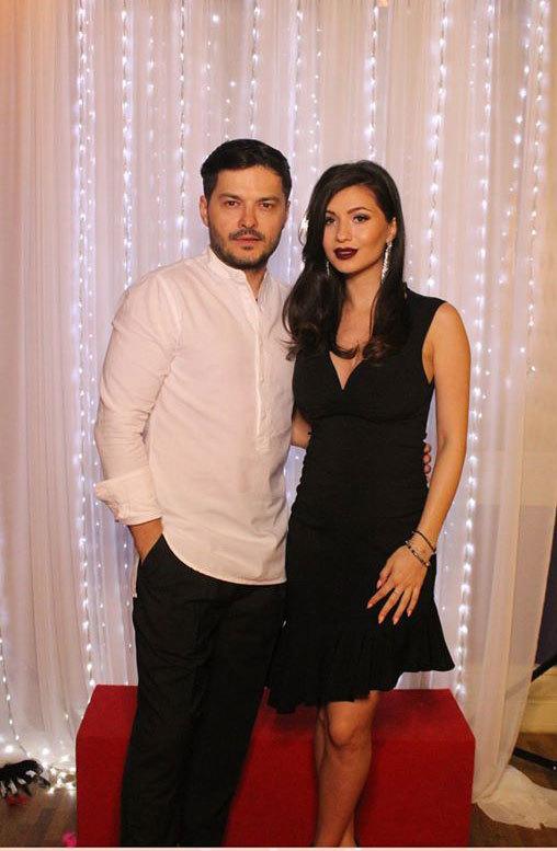 Anda Călin şi Liviu Vârciu vor deveni părinţi în toamna acestui an
