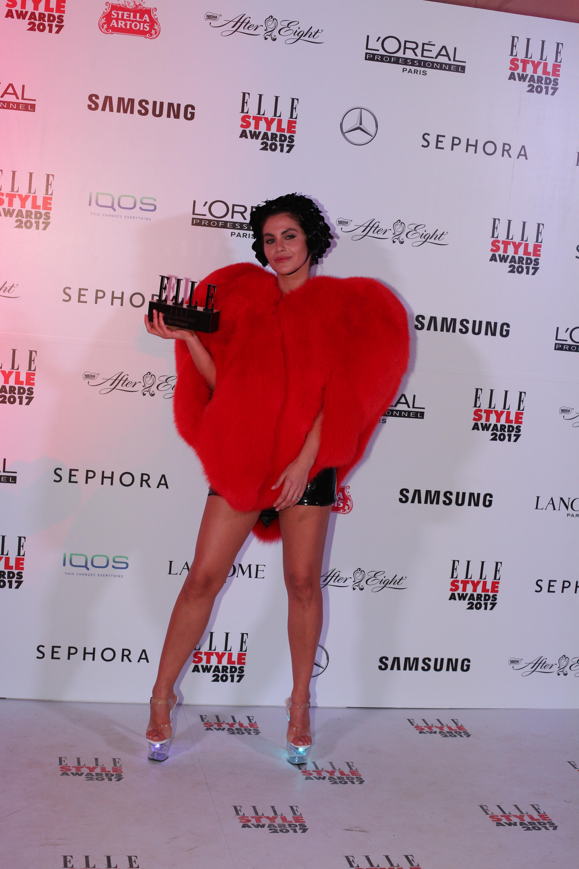 Cristina Savulescu a fost desemnată cel mai bun designer