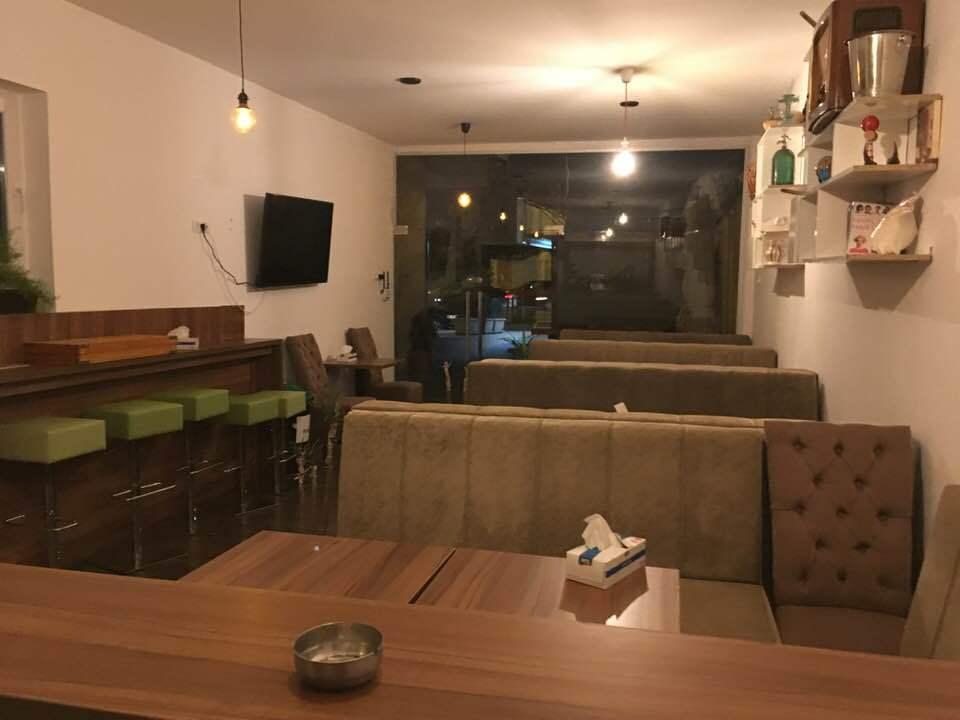 Aşa arată restaurantul deschis de Gabi Godeanu
