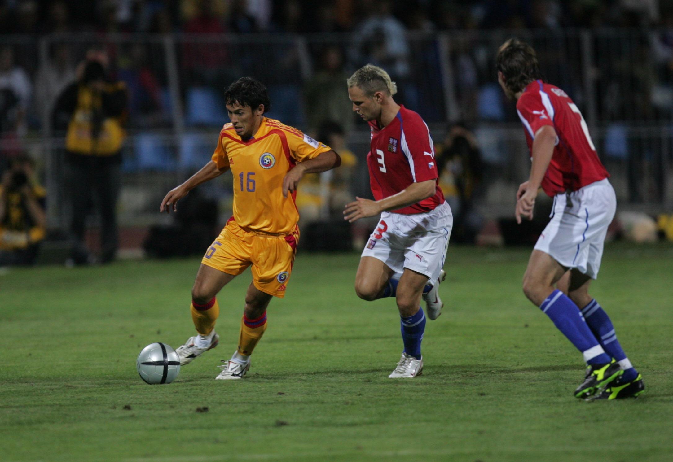 Paul Codrea fotbalist