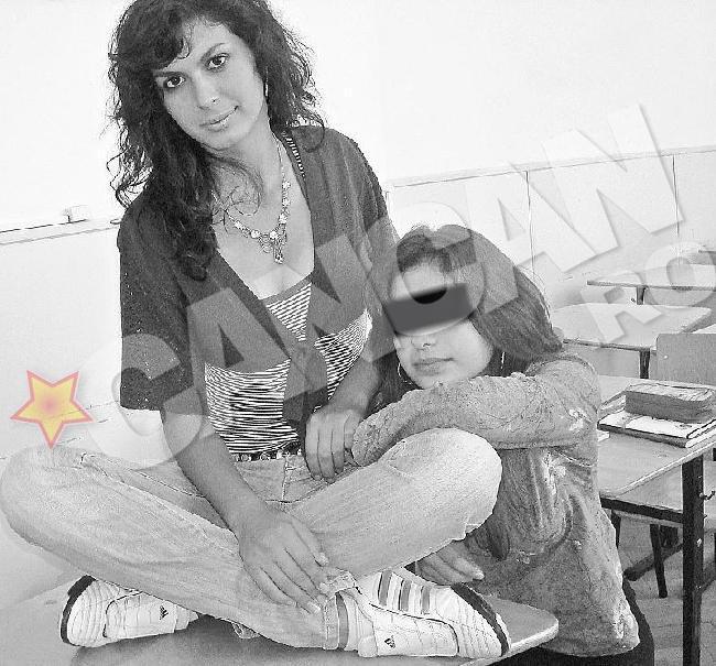 Madalina Pamfile