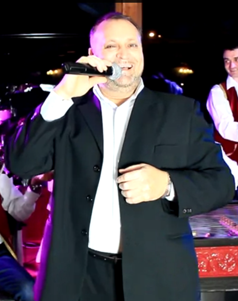 Stefan Dumitrache