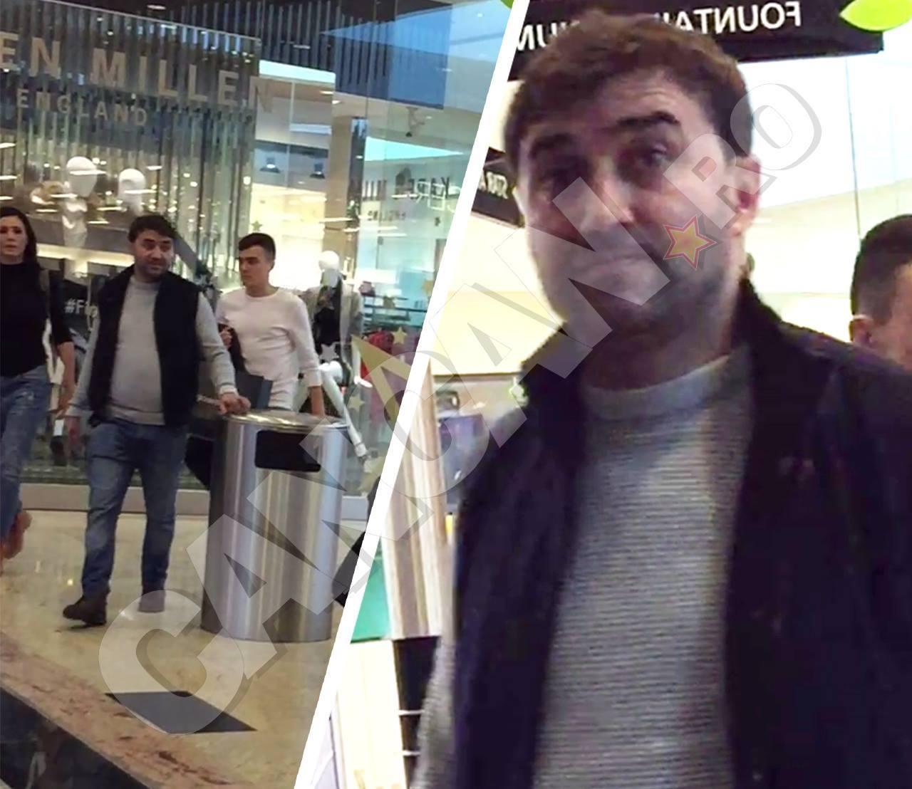 Luţu a avut un comportament asemănător cu cel al lui Gigi Becali, şeful său
