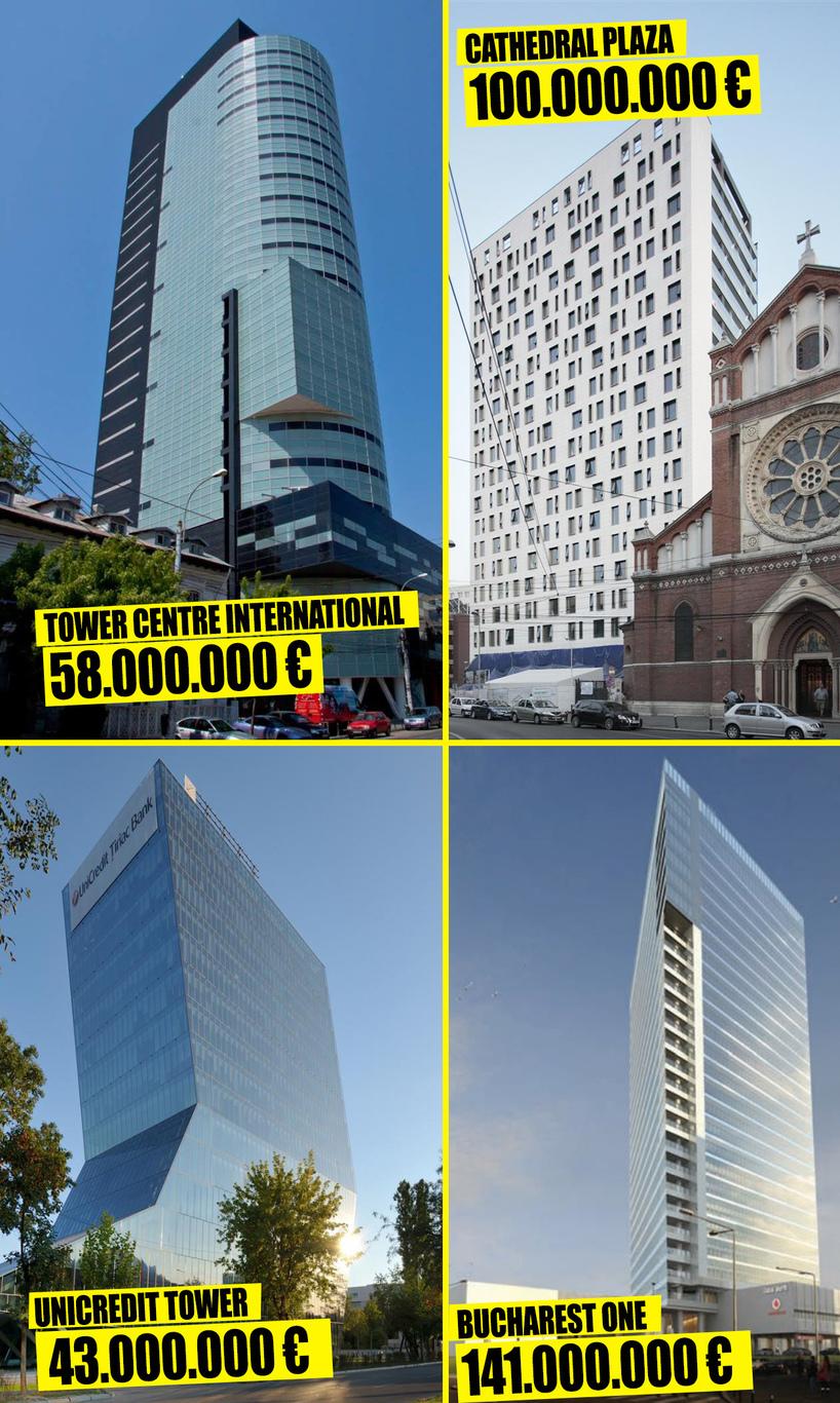 Papalekas a făcut bani serioşi din imobiliare