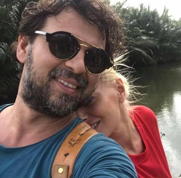 Delia şi Răzvan sunt împreună de şapte ani