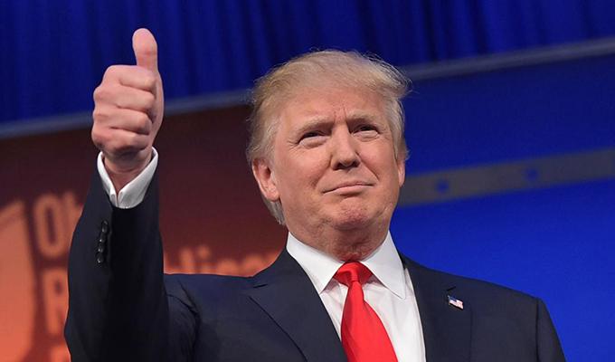 Românca ASTA l-a înnebunit pe DONALD TRUMP! Vezi cum arată blonda care l-a  cucerit pe posibilul preşedinte al SUA! - Cancan.ro