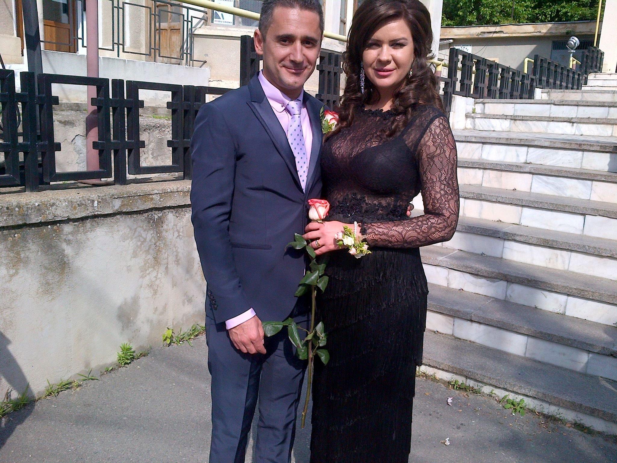 Gabriel Fătu divorțează a doua oară