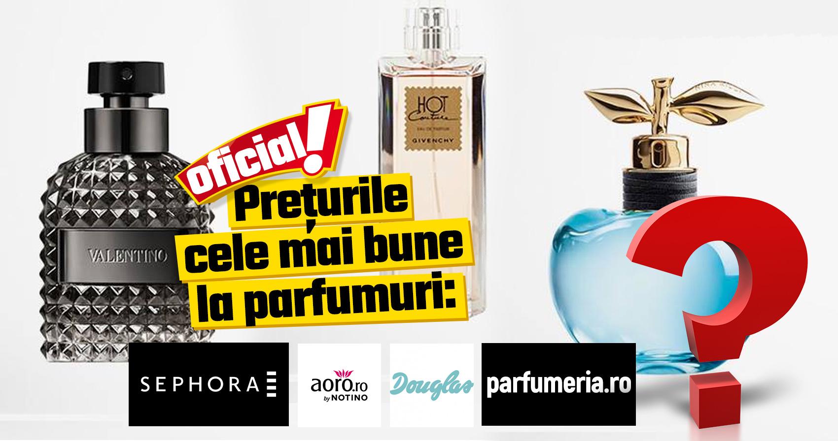 Oficial Preţurile La Cele Mai Bune La Parfumuri Sephoraro Aororo