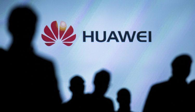 Compania Huawei, una dintre