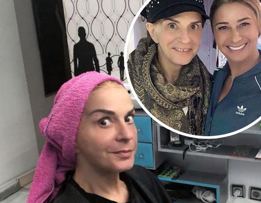 """EXCLUSIV. Stirea momentului in Romania! Anamaria Prodan a facut acum anuntul despre mama ei: """"Da, este..."""""""