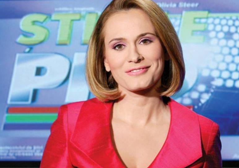 """Andreea Esca va renunța la TV. A hotărât să spună lucrurilor pe nume. """"Da, este pe moarte"""""""