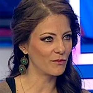 Astrologul Barbara Băcăuanu