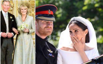 Camilla se ia de Meghan Markle DIN NOU! Ce a vazut sotia lui Charles la nora sa. Doamne fereste!!!