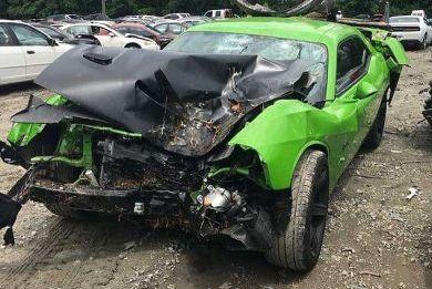 "ULTIMA ORA! Cantaret, implicat intr-un grav accident auto. Si-a facut praf masina de 80.000 euro: ""Puteam sa mor"""