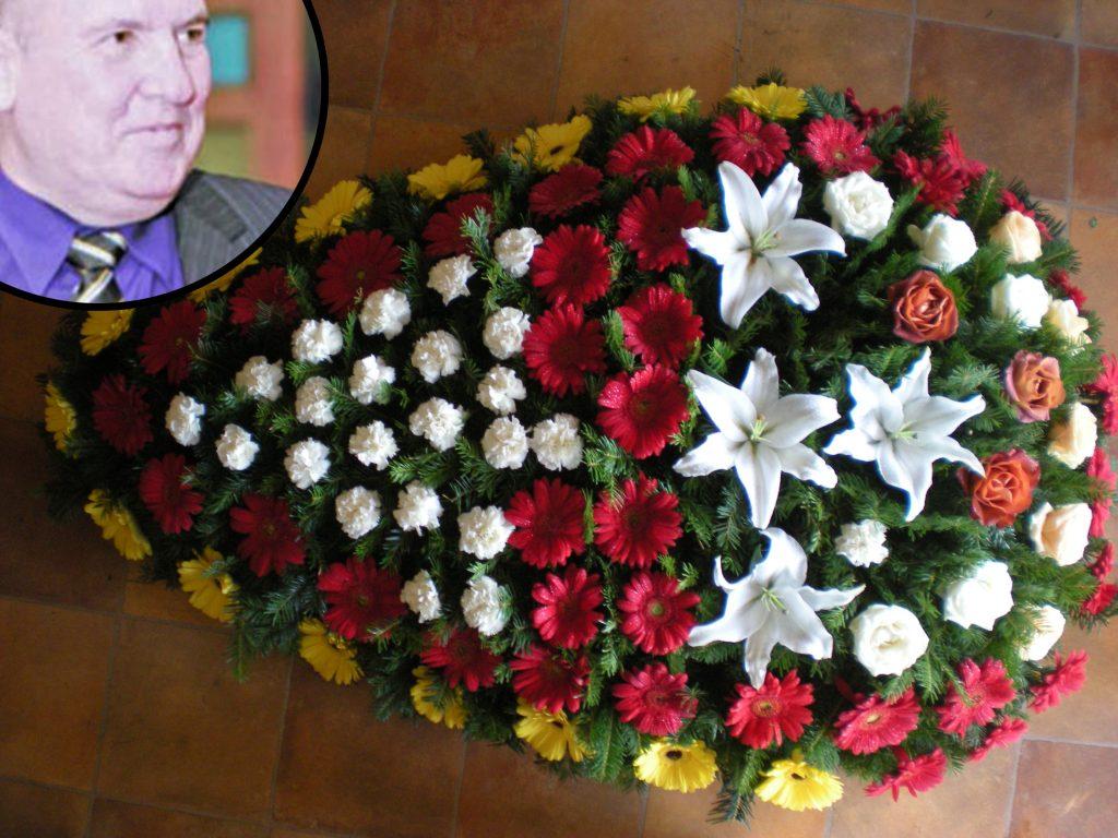 Tragedie in Romania: a murit Tolea! A facut infarct
