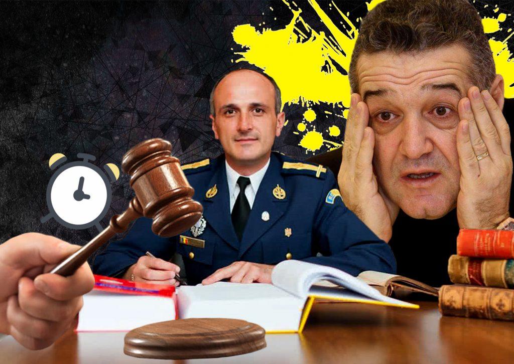 """""""Dușmanul de moarte"""" a cerut oficial executarea averii lui Gigi Becali!"""