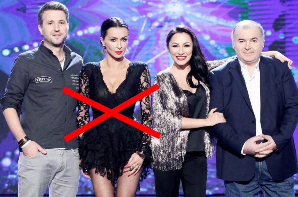 Bomba! Cine ii ia locul Mihaelei Radulescu! Se intoarce la PRO TV