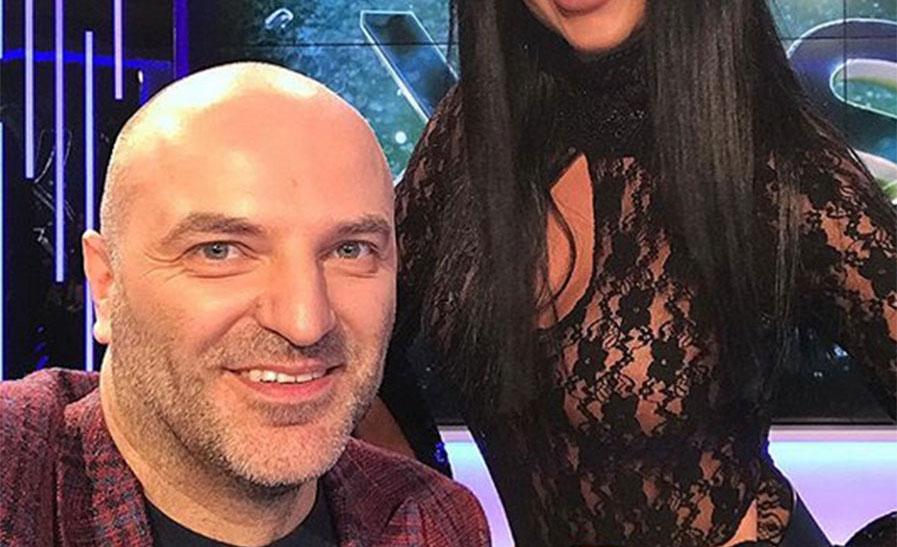 Bomba in televiziune! Primele imagini cu noul prezentator de la Antena 1