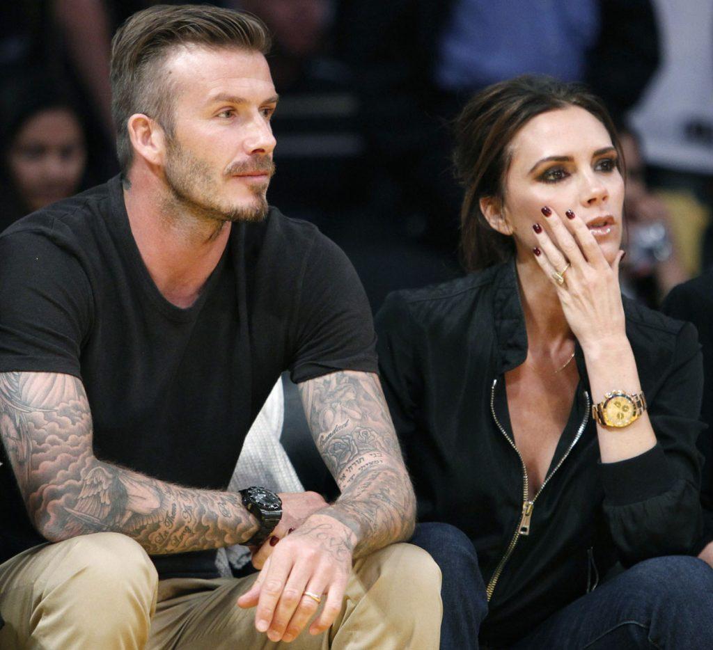 """Victoria Beckham, în pragul depresiei! A plâns două zile după ce soțul ei, David, a """"umilit-o"""" în ultimul"""