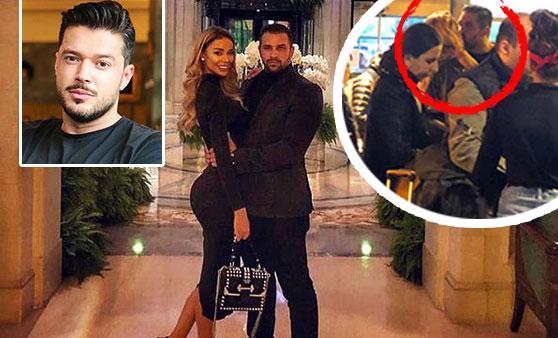 """Prima reacție a lui Victor, după ce Bianca s-a sărutat în public cu Alex Bodi: """"Femeile..."""""""
