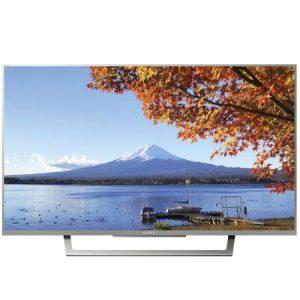 Televizor Smart LED Sony Bravia, 80 cm, 32WD757, Full HD